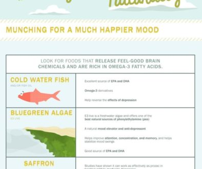 Boost Your Mood Naturally!